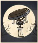 oddball Ghost Lantern