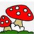 Icon - Mushrooms by fmr1
