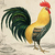 Icon - Rooster