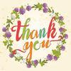 Icon - Thank You
