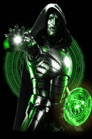 How Doctor Doom Can Be Great In The MCU