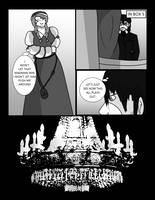 To Haunt a Phantom: 71 by ElyssaJM