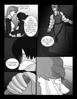 To Haunt a Phantom: 73 by ElyssaJM