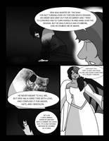 To Haunt a Phantom: 77 by ElyssaJM