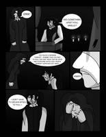 To Haunt a Phantom: 81 by ElyssaJM