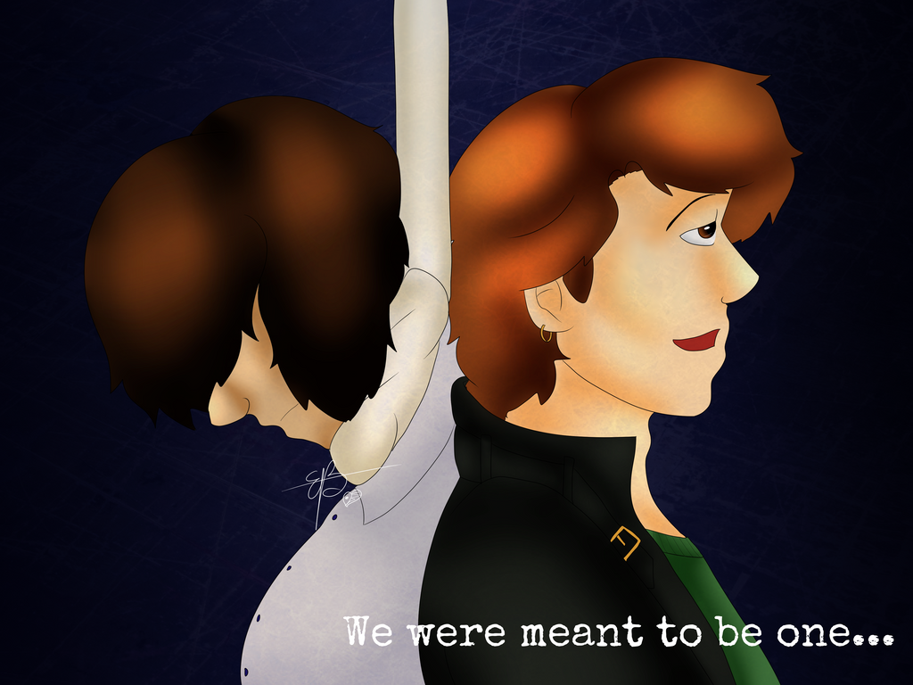 Heathers: Meant to be Yours by ElyssaJM