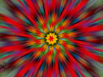 Love Your Garden  With Radial Blur 2020