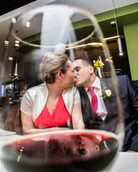 Wedding by OskarSpanier