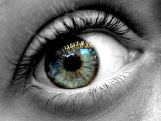 eye by andika0