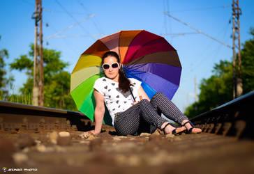 Umbrella by andika0