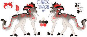 Chinese Dragon OTA   PENDING by TrashPupper