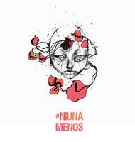 Ni Una Menos by Derrewyn