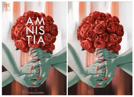 Amnistia cover art