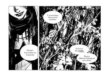 Amsterdam Page 6 by Derrewyn