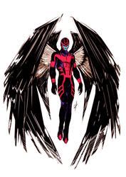 (arch)angel