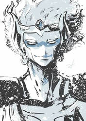 crystal saint