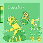 Gunther ref sheet