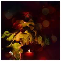 candle by iustyn
