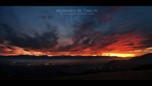 Moments in Time IV