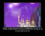 The Grand Galloping Galla