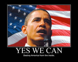 Yes We Can by Balddog4