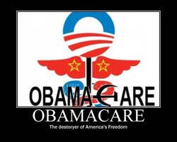 Obamacare by Balddog4