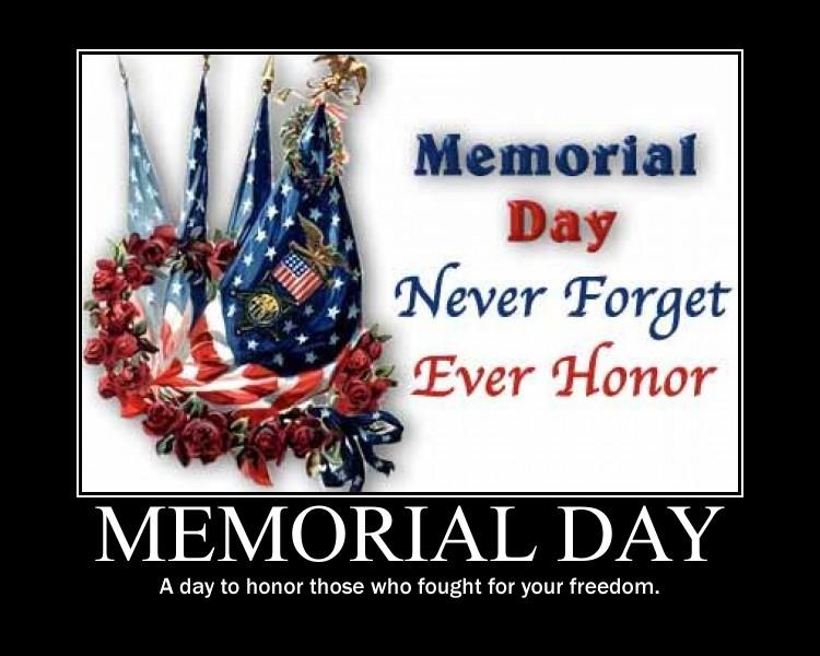 Memorial Day by Balddog4