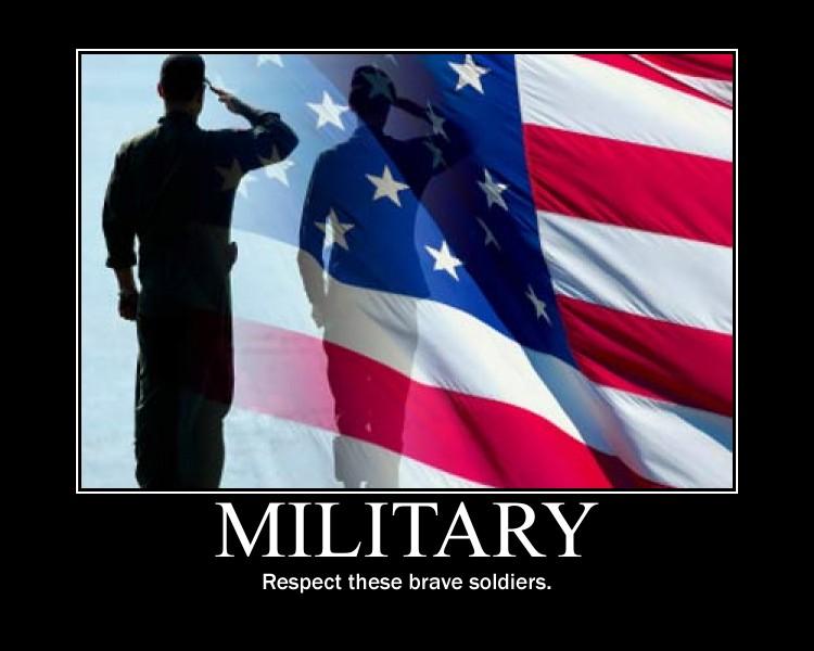 Military by Balddog4