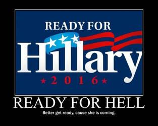 Ready for Hell by Balddog4