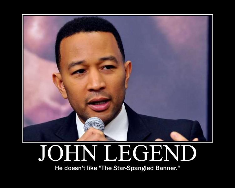 John Legend by Balddog4