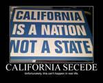 California Secede