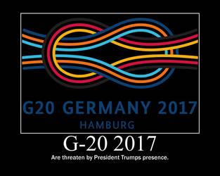G-20 2017 by Balddog4