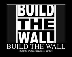 Build the Wall by Balddog4