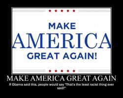 Make America Great Again by Balddog4