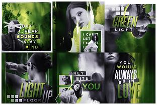141 - Green Light