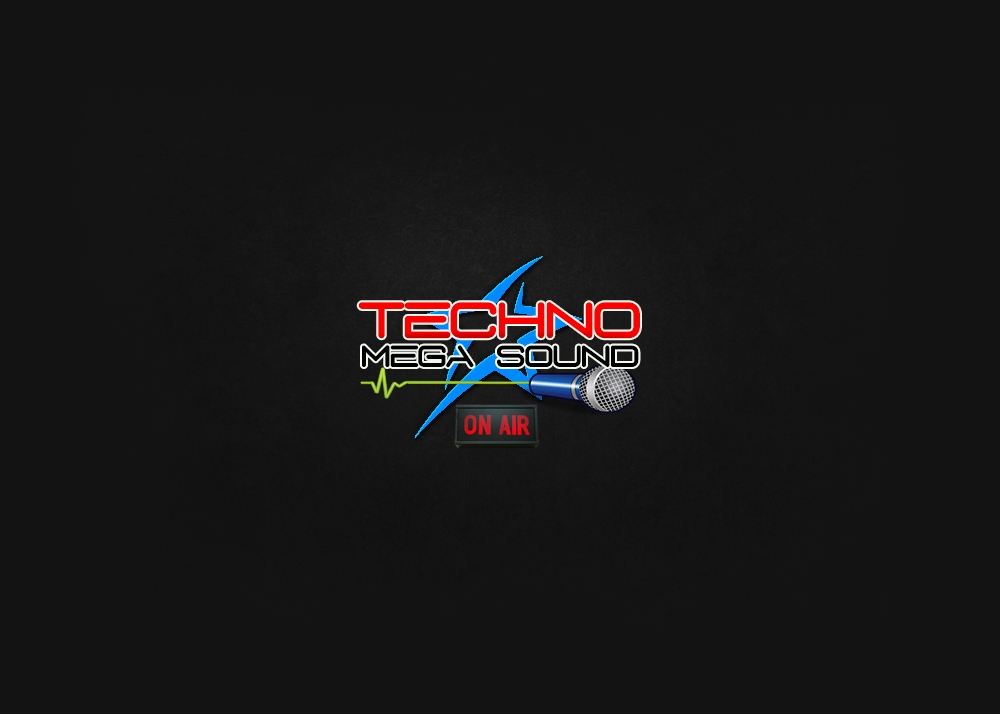 Creation Destruction 2013 Core Radio: Logo Techno Mega Sound By Inova-Creation On DeviantArt