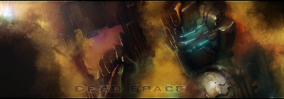 Dead Space by two-e-one