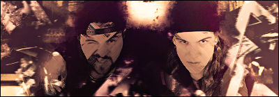Jay and Silent Bob signatur by two-e-one