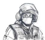Bandit Rainbow Six Siege
