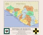 Tsar's Corner: A Russian Liberia