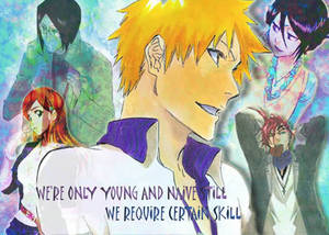 youngblood-Bleach