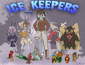 Ice-(Cream)-Keppers by zekubakkas