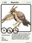 Azore-018: Archer Sparrow