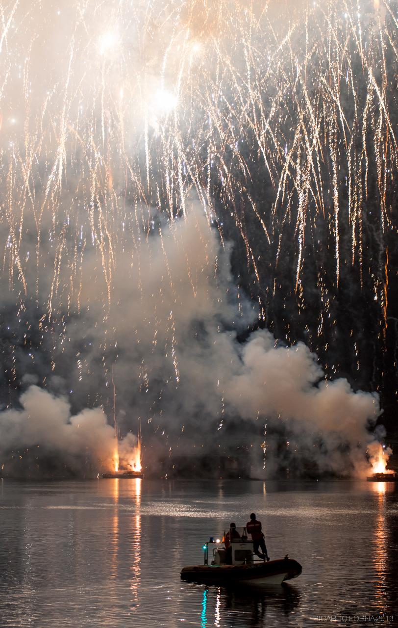 Fireworks by ricardoforna