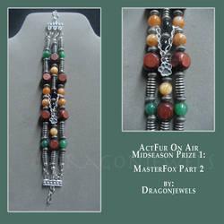 AFOA Midseason Prize: Masterfox Part 2 by dragonjewels