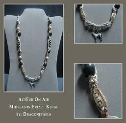 AFOA Midseason Prize: Kutal by dragonjewels