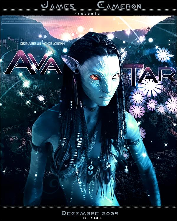 P.I.X.E.L.A.N.G.E Avatar_Movie_by_PixelAnge