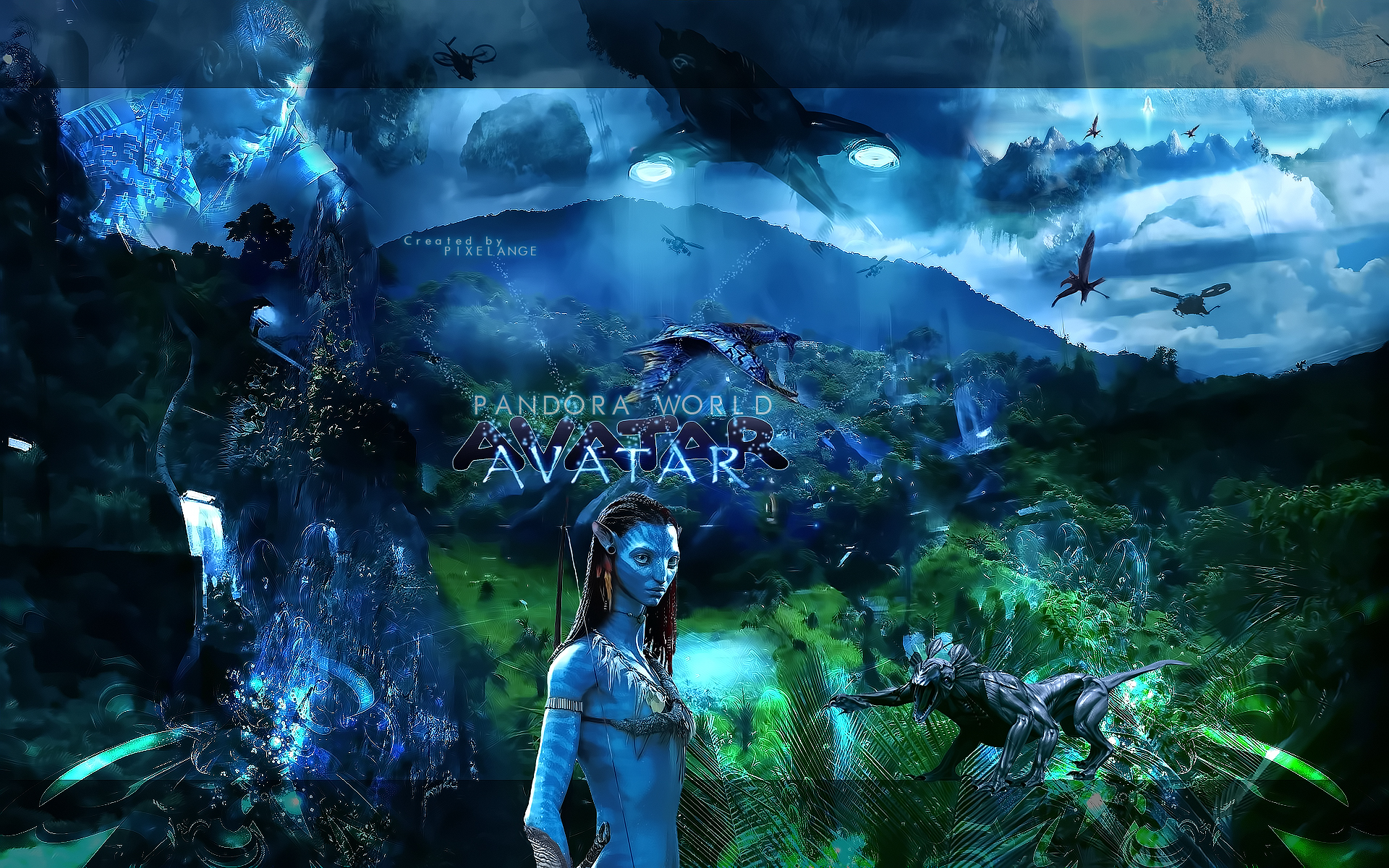 avatar wallpapers and images amazing avatar wallpaper by