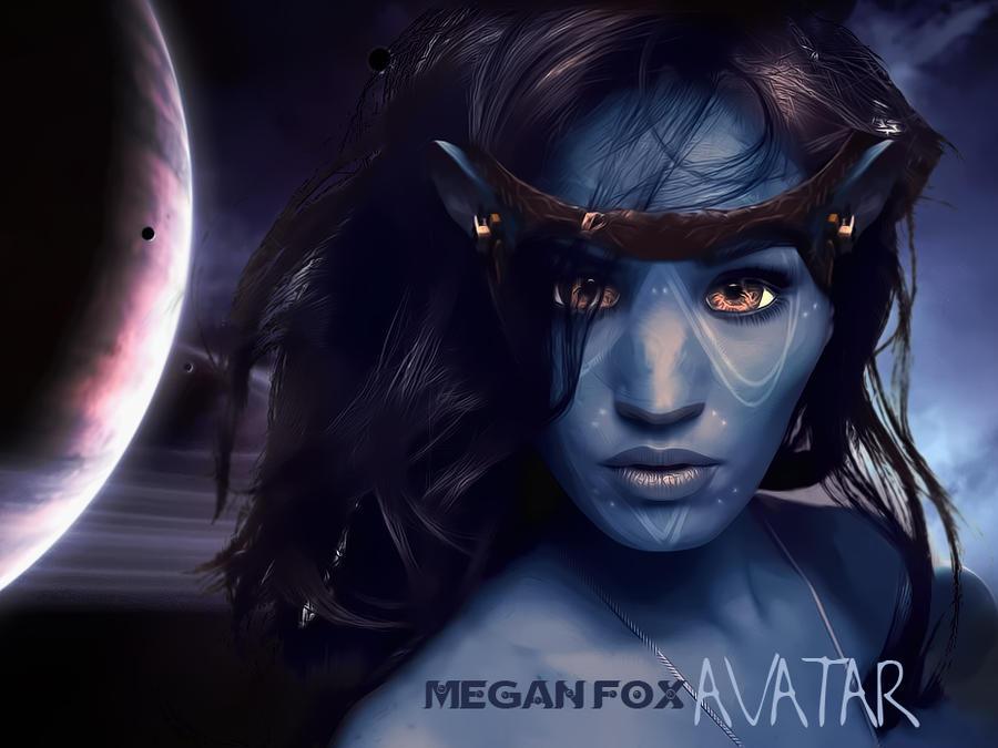 deviantart avatar: