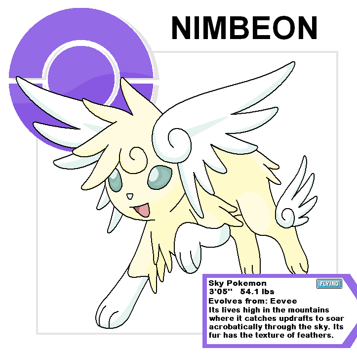 NIMBEON old by Cerulebell